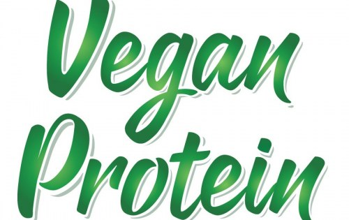 Vegan Protein Available 29th November