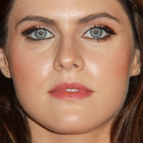 Kourtney Kardashian Eye Makeup