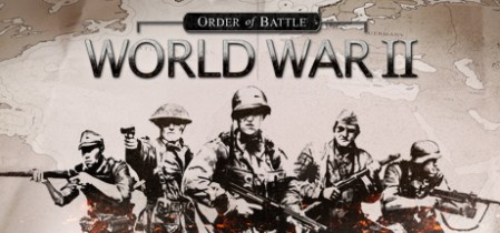 Order of Battle  World War II on Steam Order of Battle  World War II is breath of fresh air for all strategy fans   It is a game that takes wargaming to a new level by upgrading every single  game