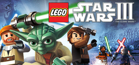 LEGO     Star Wars       III   The Clone Wars       on Steam LEGO Star Wars III  The Clone Wars will allow fans to explore endlessly and  laugh their way through the Star Wars galaxy in the most humorous
