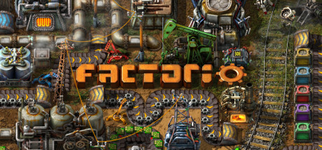 Factorio on Steam Factorio is a game about building and creating automated factories to  produce items of increasing complexity  within an infinite 2D world