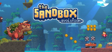 The Sandbox Evolution   Craft a 2D Pixel Universe  on Steam     to craft amazing pixel worlds or destroy the universe  Play with  physics  over 200 elements and controllable heroes  Make your own games or  levels