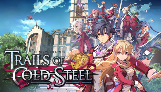 Browsing Romance The Legend of Heroes  Trails of Cold Steel