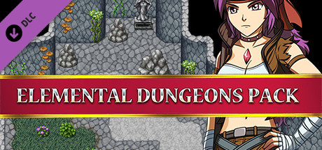 Ancient Dungeons Base Pack zipAncient Dungeons Base Pack zip