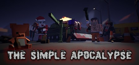 The Simple Apocalypse on Steam The Simple Apocalypse is a small  simple and fun multiplayer coop game