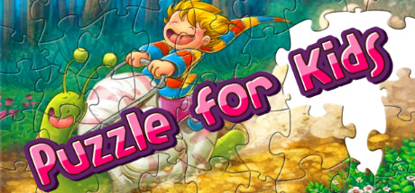 Puzzle for Kids on Steam This puzzle game helps your kids develop matching and fine motor skills   Your children will just love these wonderfully hand drawn pictures and will  improve