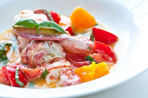 Lobster And Butter Recipe