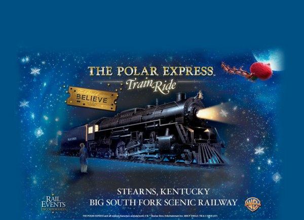 polar express # 71