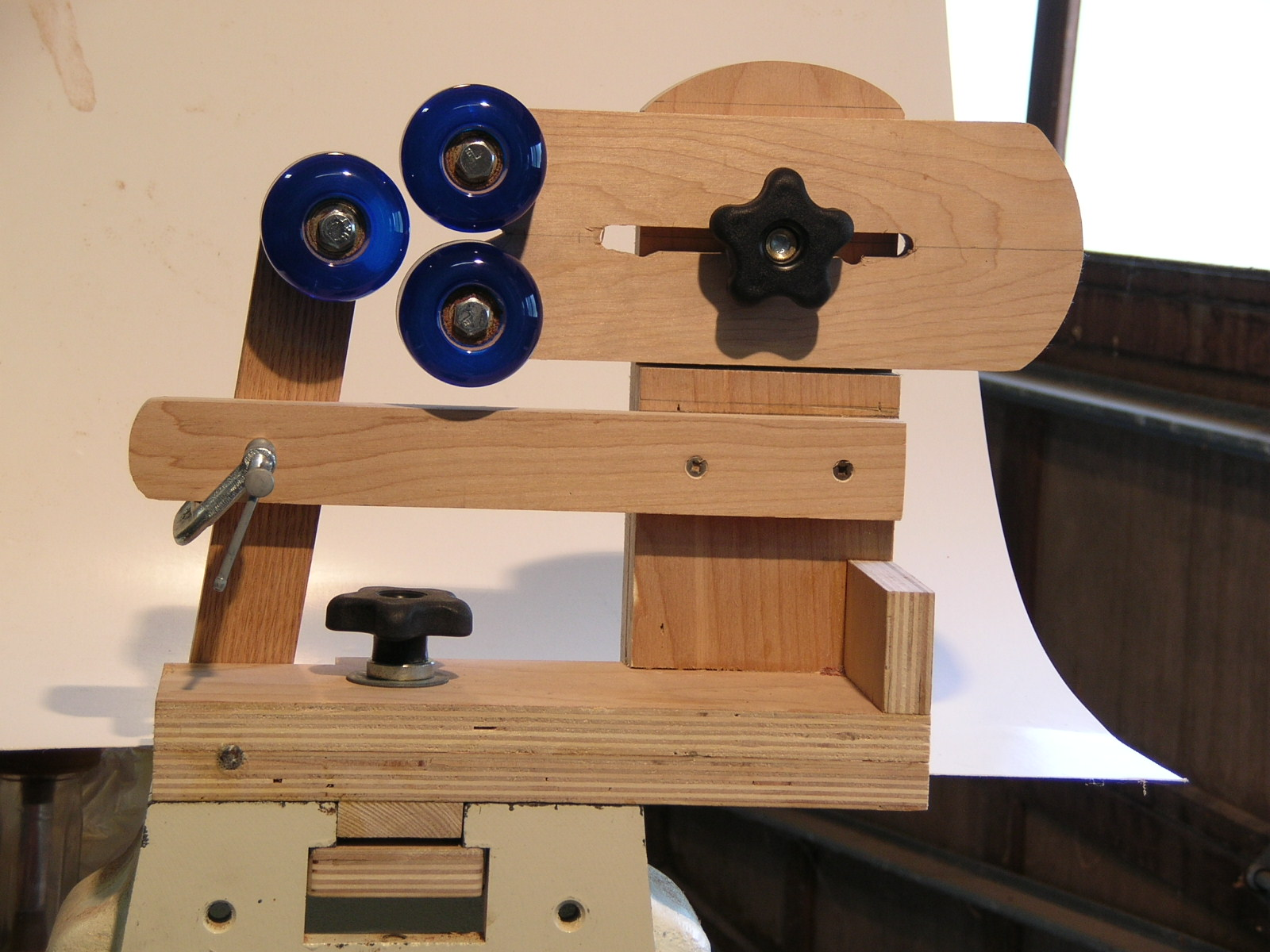 Diy Woodworking Steady Rest Download Great Wood Projects