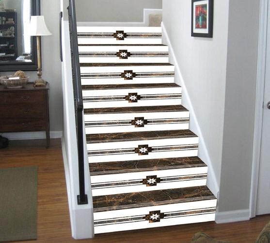 158 3 Feet Gvt Matt Step Tiles Step Tiles Manufacturer   House Step Tiles Design   Readymade Staircase   Border   Designer   Residential   Outdoor