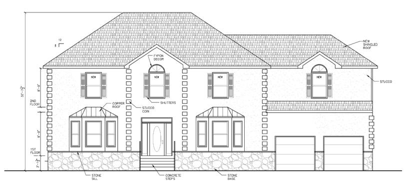 Quality Home Design Drafting Service