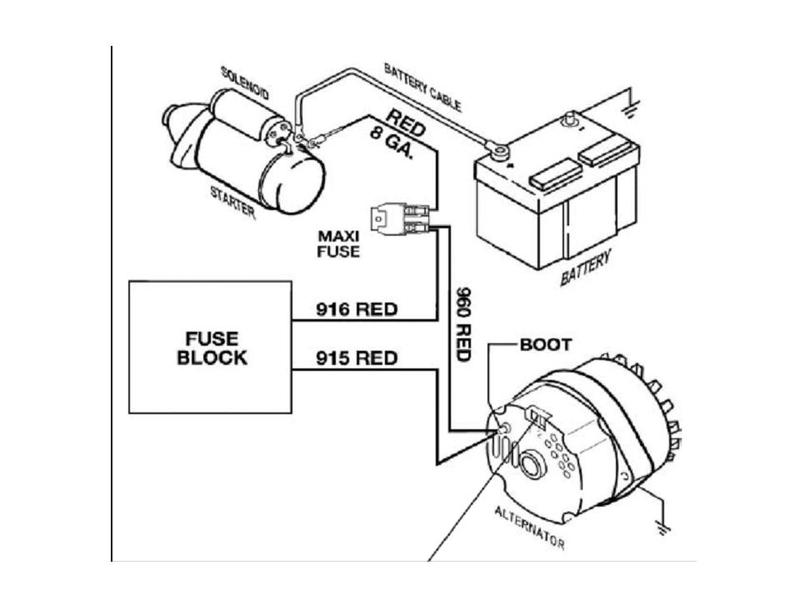 John Deere Ignition Switch Wiring