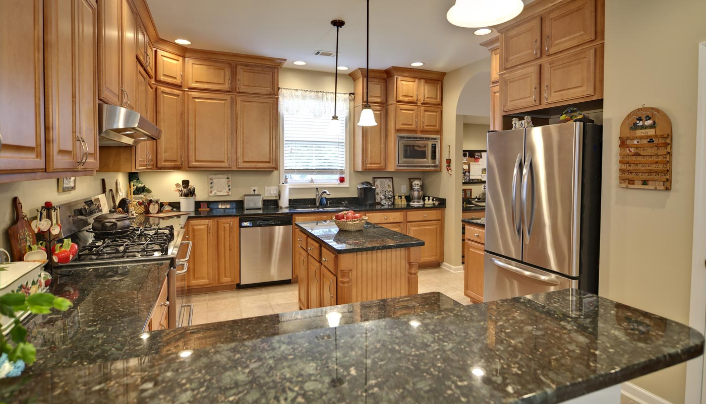 Kitchen Design St Louis Mo