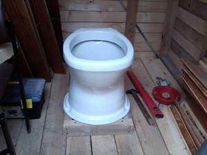 プライベートハウスで下水道を壊す方法