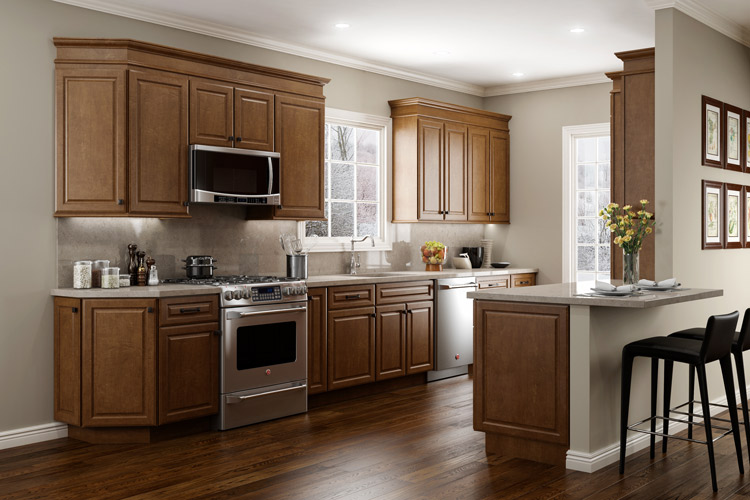 Kitchen Design Quincy Ma