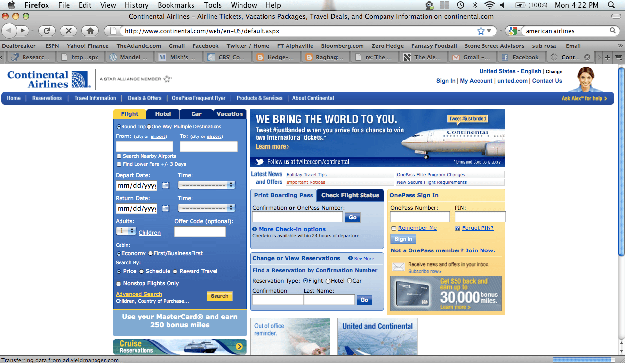Dear Airlines: Customer Service Is NOT Rocket Science ...