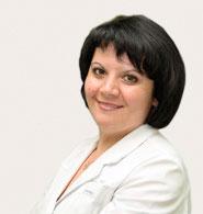 Zhionov Irina Viktorovna