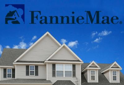 Fannie Mae Announces New Foreclosure Prevention Program