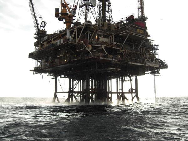 Oil Pipeline Cathodic Protection