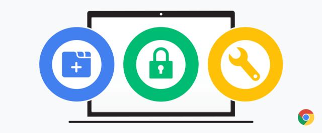Chrome 87 发布,2020 年最后一个版本,启动速度提高 25%