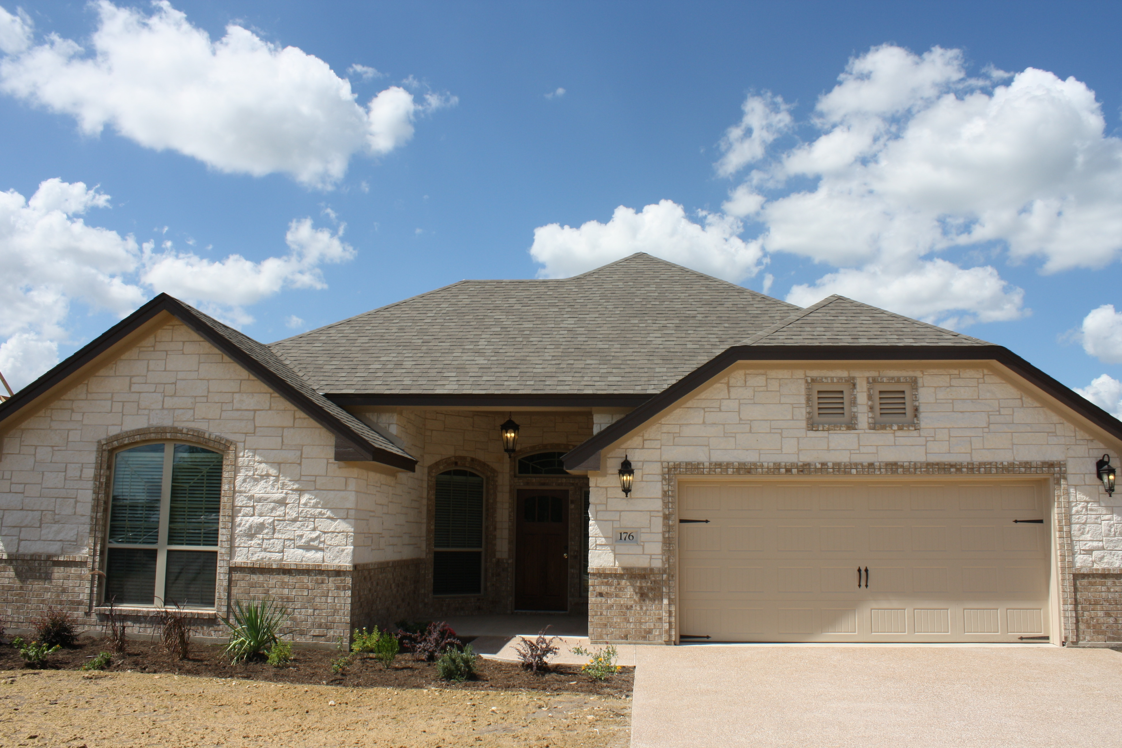 Texas Properties Real Estate