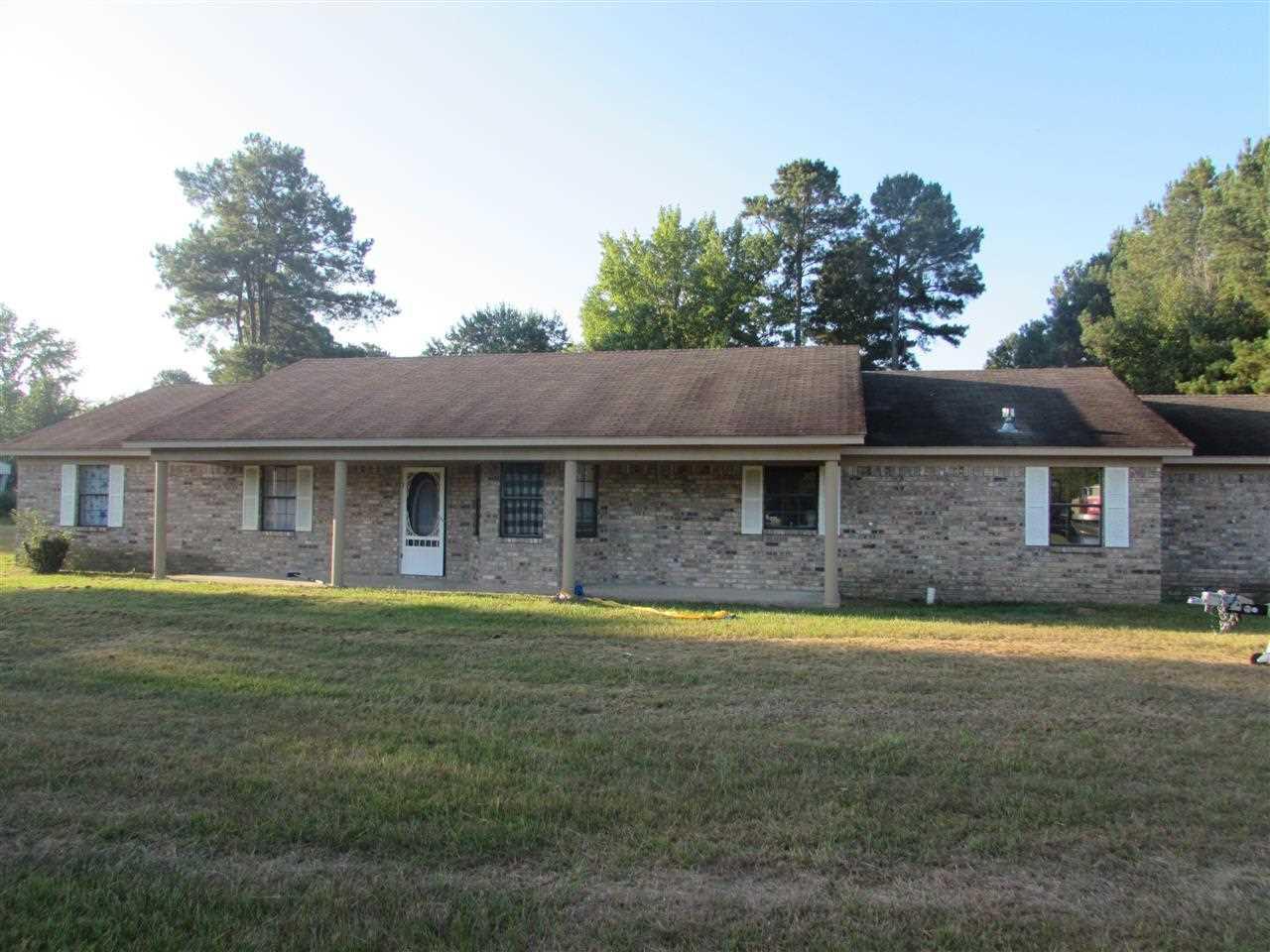 East Texas Real Estate Mls