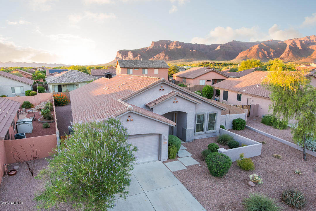 7590 E Globemallow Lane Gold Canyon Az Mls 5650063