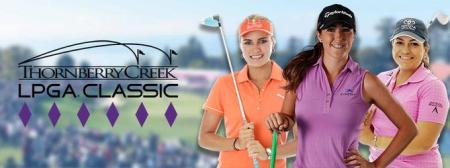 Michelle Wie Headlines Thornberry Creek LPGA Classic Tournament     Michelle Wie Headlines Thornberry Creek LPGA Classic Tournament Field