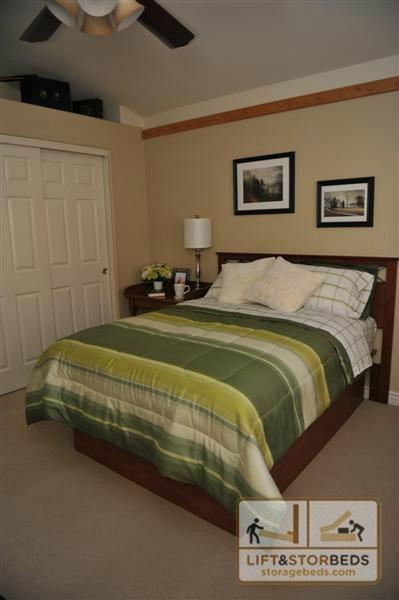 Shop Storage Beds Online Lift Amp Stor Beds