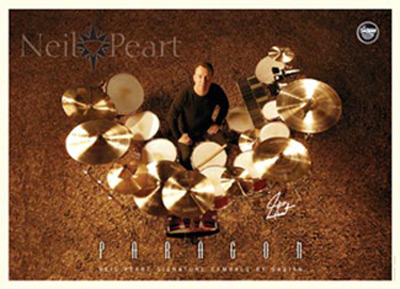 DRUM BUM  POSTERS  POSTERS  Neil Peart Poster s neil peart poster jpg
