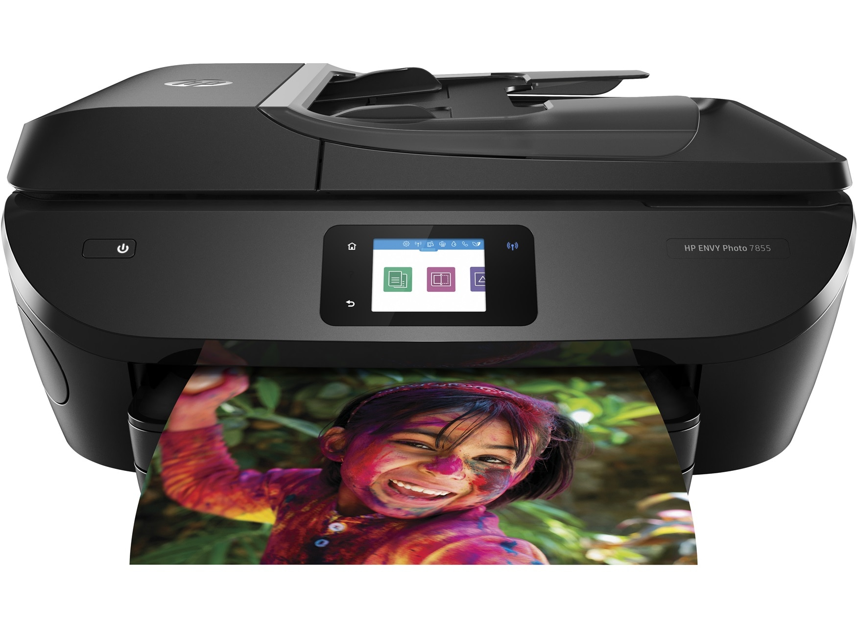 Hp Envy Photo 7855 All In One Printer Hp Store Canada