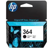 Hp 364 Black Original Ink Cartridge Hp Store Uk