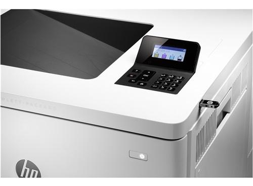 Hp Color Laserjet Enterprise M553n Network Printer Hp