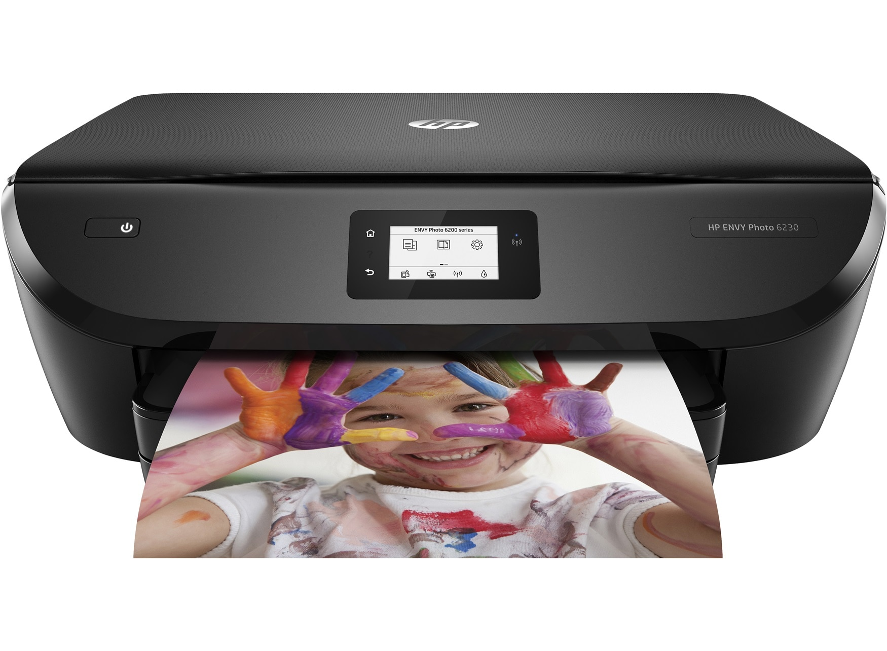 Hp Envy Photo 6230 Wireless All In One Printer With 4