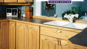 Book Build Your Own Kitchen Cabinets WORKSHOP SUPPLY