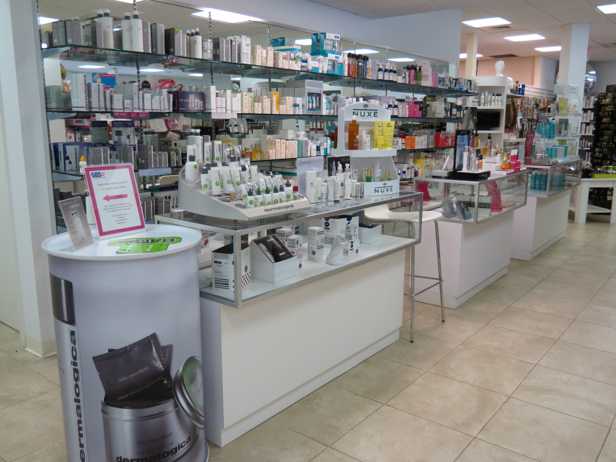 Store Design Blog
