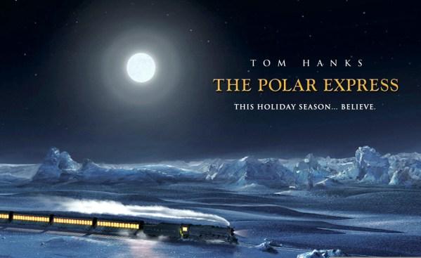 polar express film # 18