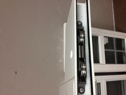 Sliding Glass Door Installation Storm Protection