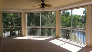 Lanai Protection Shutters ShadesNaples, Marco Island