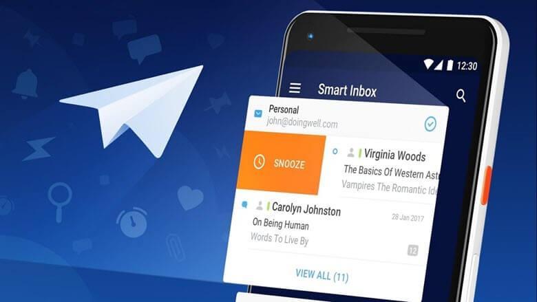 Comment faire un email? L'instruction la plus détaillée!