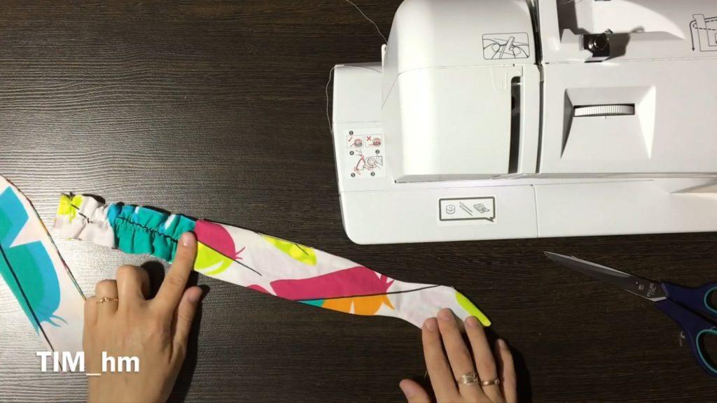 Solok's Fabric Bandage - Master Class