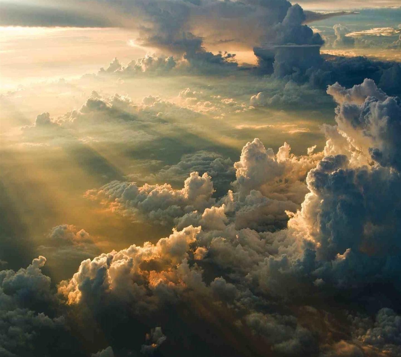 Poetry Street Lights Of Heavens Poem By Ellie Rayne