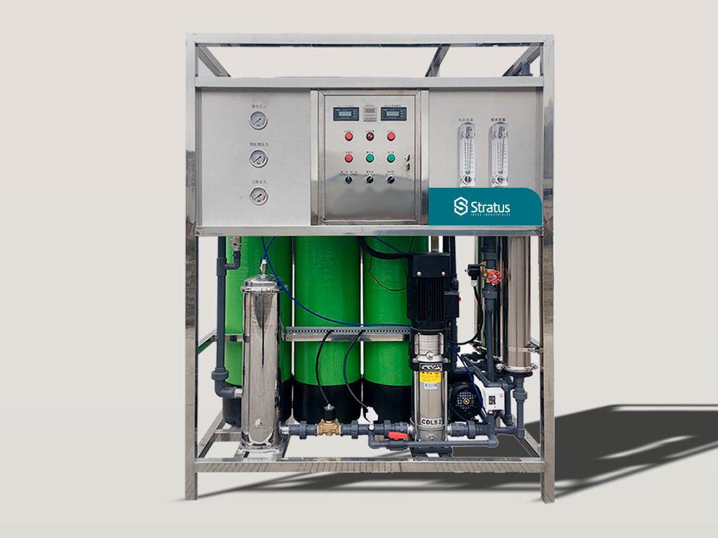 Osmosis inversa 1000 litros