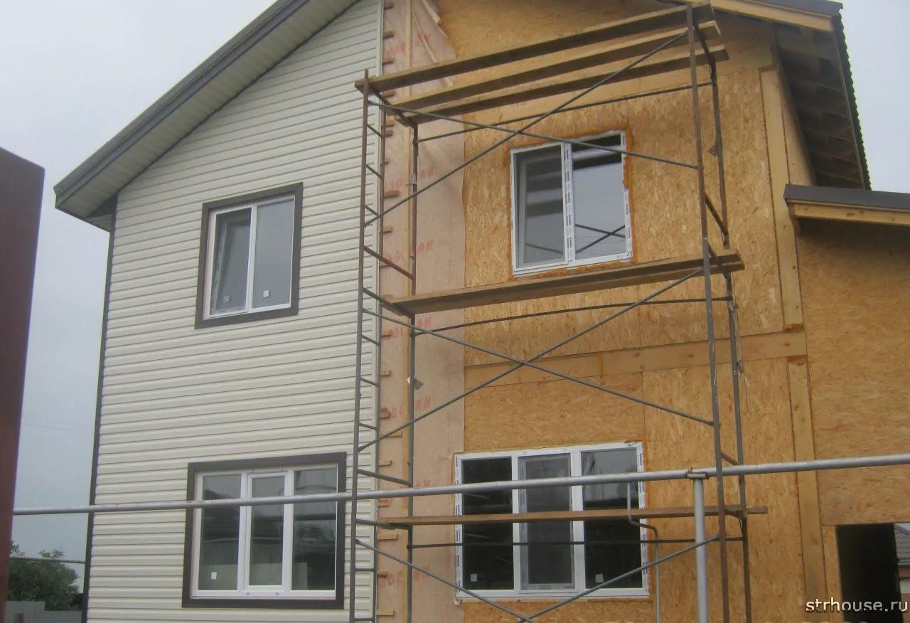 Tagmonteringsordning fra paneler