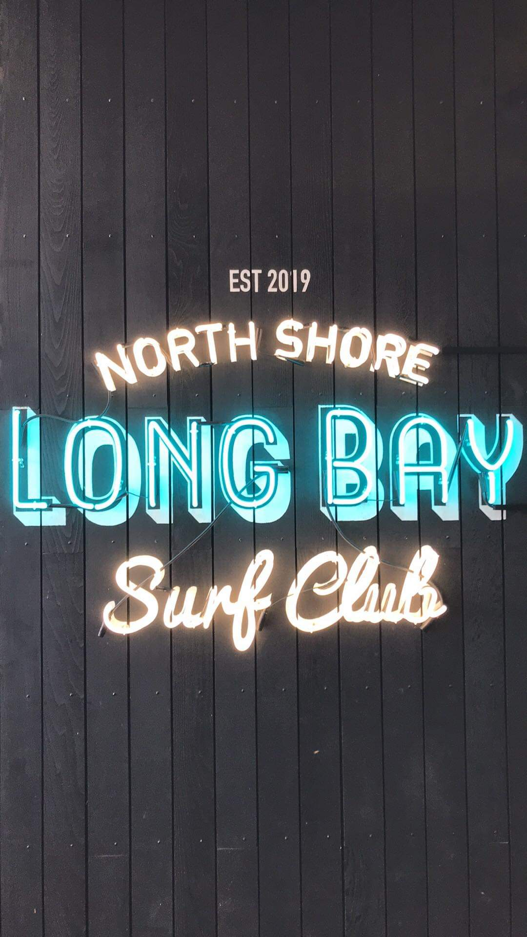 Long Bay Surf Club
