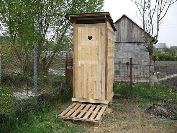 民間の家でトイレを作る方法
