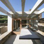 Pergole betonowe wymagają starannego projektowania
