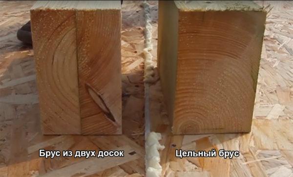 Selvtæppe skruer og negle til SIP-paneler