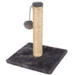 Kogtetchka-kolom met een speeltje