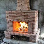 Comment plier la cheminée